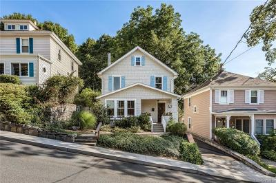 Westchester County Single Family Home For Sale: 62 Farrington Road