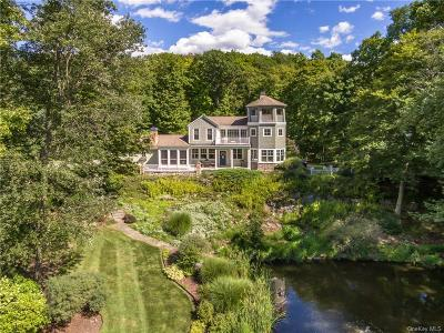 Dutchess County Single Family Home For Sale: 41 Curry Lane