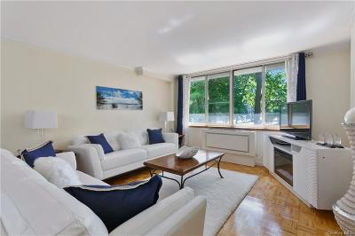 Westchester County Condo/Townhouse For Sale: 1270 North Avenue #2J