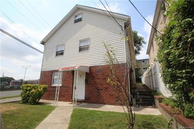 Westchester County Multi Family Home For Sale: 3 Westerly Street