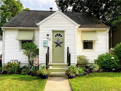 Dutchess County Single Family Home For Sale: 76 Glenwood Avenue