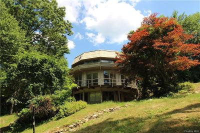 Westchester County Single Family Home For Sale: 567 Grant Road