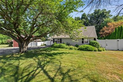 Westchester County Single Family Home For Sale: 66 East Way
