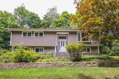 Westchester County Single Family Home For Sale: 1743 French Hill Road