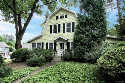 Westchester County Single Family Home Coming Soon: 144 Sarles Lane