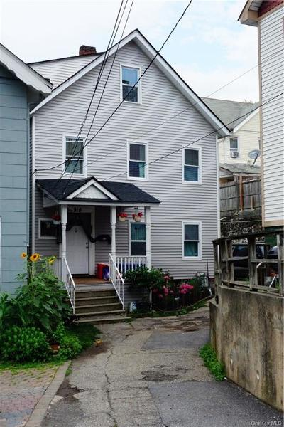 Westchester County Single Family Home For Sale: 910 Elm Street