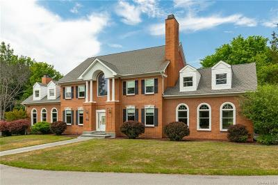 Dutchess County Single Family Home For Sale: 5 Taconic View Court