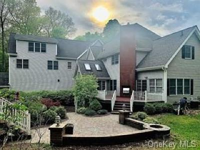 Dutchess County Single Family Home For Sale: 73 Harden Drive