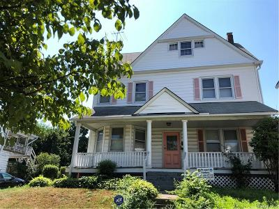 Westchester County Multi Family Home Coming Soon: 309 Hawthorne Avenue