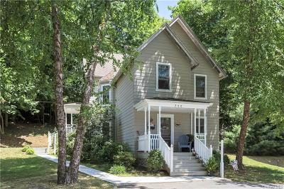 Westchester County Multi Family Home For Sale: 200 Terrace Place