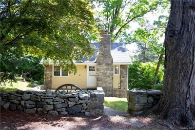 Westchester County Single Family Home For Sale: 1181 Hardscrabble Road