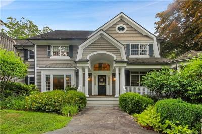 Westchester County Single Family Home For Sale: 2 Old Katonah Drive