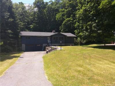 Westchester County Single Family Home For Sale: 37 Jean Way