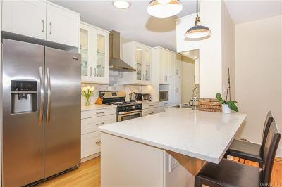 Westchester County Condo/Townhouse For Sale: 30 Windsor Terrace #4J