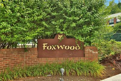 Westchester County Condo/Townhouse For Sale: 86 Foxwood Circle
