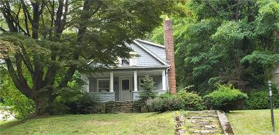 Westchester County Single Family Home For Sale: 22 Whippoorwill Road