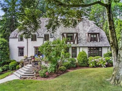 Westchester County Single Family Home For Sale: 6 Brookline Road