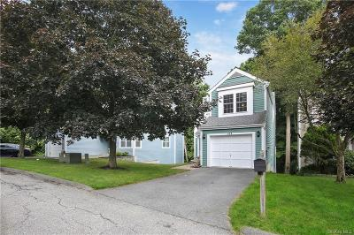 Westchester County Single Family Home For Sale: 103 Hitching Post Lane