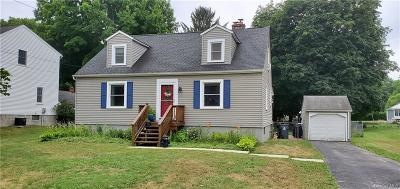Dutchess County Single Family Home For Sale: 25 James Street