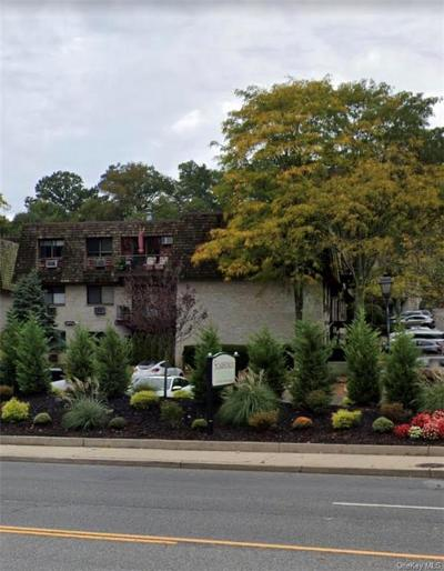 Westchester County Condo/Townhouse For Sale: 555 Central Park Avenue #364