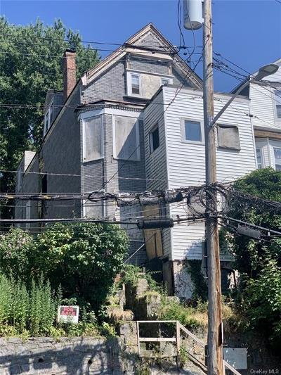 Westchester County Multi Family Home For Sale: 30 Linden Street