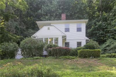 Westchester County Single Family Home For Sale: 142 Mill River Road