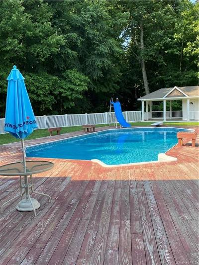 Putnam County Single Family Home For Sale: 14 Deluca Lane