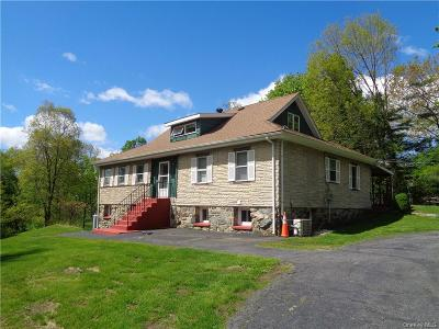 Putnam County Multi Family Home For Sale: 487 E Branch Road