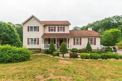 Dutchess County Single Family Home For Sale: 284 Woodmont Road