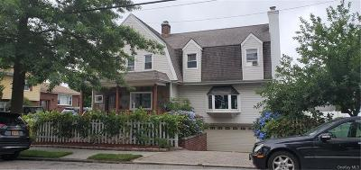 Westchester County Single Family Home For Sale: 404 Bellevue Avenue