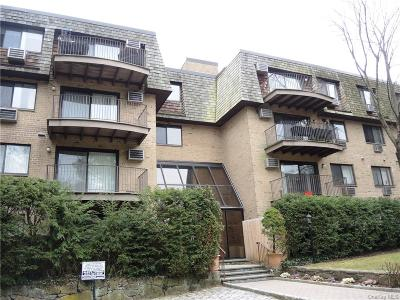 Westchester County Rental For Rent: 500 Central Park Avenue #135