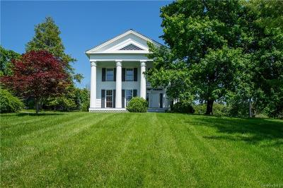 Dutchess County Single Family Home For Sale: 882 Old Quaker Hill Road