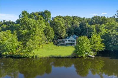 Westchester County Single Family Home For Sale: 11 Robin Hood Road