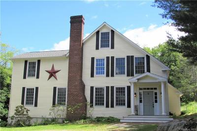 Dutchess County Single Family Home For Sale: 5 Finland Road