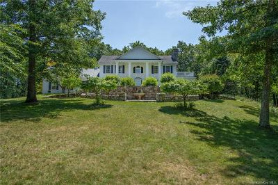 Dutchess County Single Family Home For Sale: 310 Killearn Road