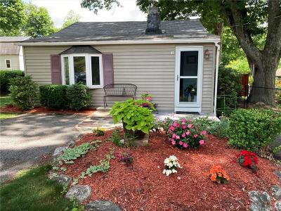 Putnam County Single Family Home For Sale: 3 Eastwood Road