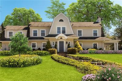 Westchester County Single Family Home For Sale: 84 Summit Avenue