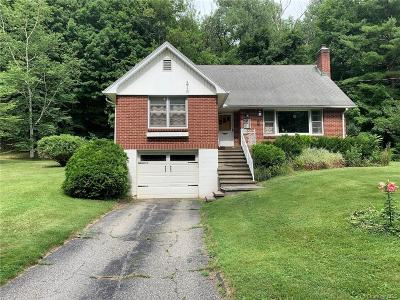 Dutchess County Single Family Home For Sale: 25 Rural Avenue