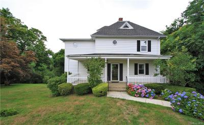 Westchester County Single Family Home For Sale: 779 North Street
