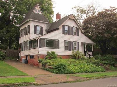 Dutchess County Single Family Home For Sale: 21 Forbus Street