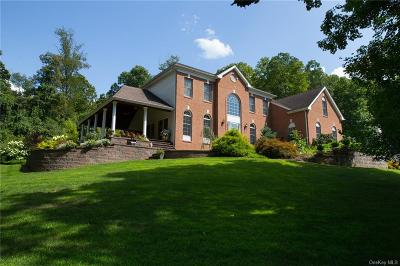 Dutchess County Single Family Home For Sale: 124 Creekside Road