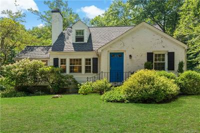 Westchester County Single Family Home For Sale: 44 Wynnewood Road