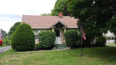 Dutchess County Single Family Home For Sale: 20 Townsend Boulevard