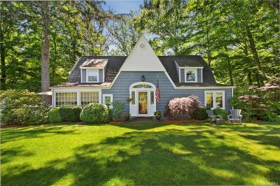 Westchester County Single Family Home For Sale: 208 Route 100