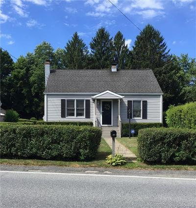 Dutchess County Single Family Home For Sale: 139 Greenhaven Road