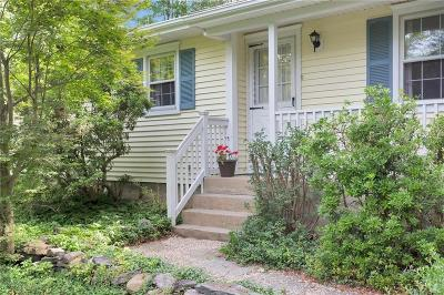 Westchester County Single Family Home For Sale: 63 Hoyt Street