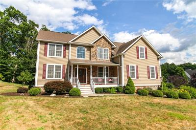Dutchess County Single Family Home For Sale: 58 Derek Drive