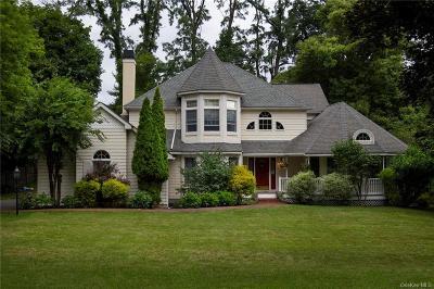 Dutchess County Single Family Home For Sale: 23 Evergreen Avenue