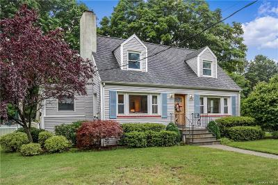 Westchester County Single Family Home For Sale: 3671 Sunnyside Street