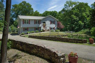 Dutchess County Single Family Home For Sale: 40 Barkit Kennel Road